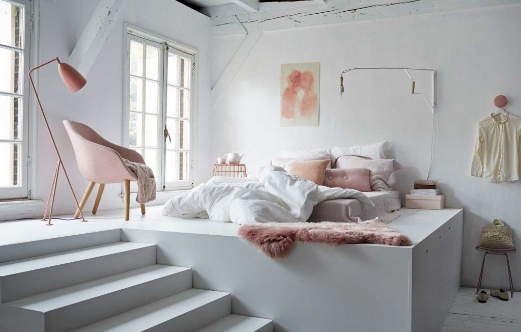Ideas para decorar tu dormitorio para lograr un descanso ...