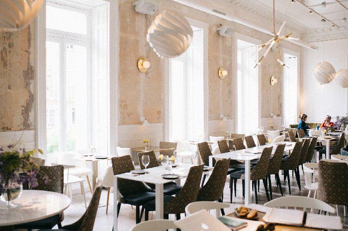restaurantes madrid el imparcial p