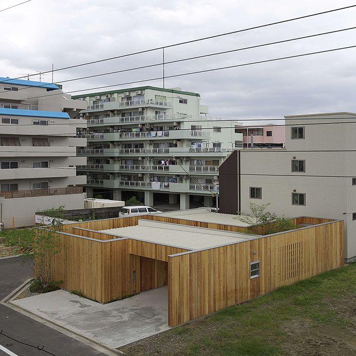 House in Nishimikuni fuera