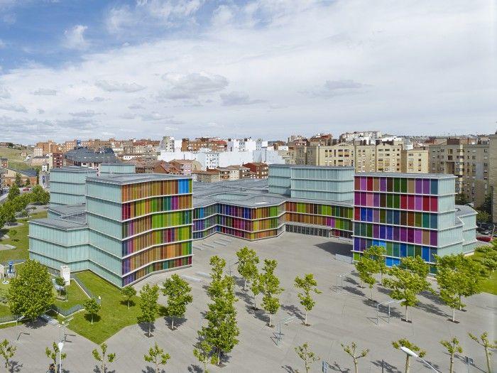 MUSAC, la catedral del arte contemporáneo está en León