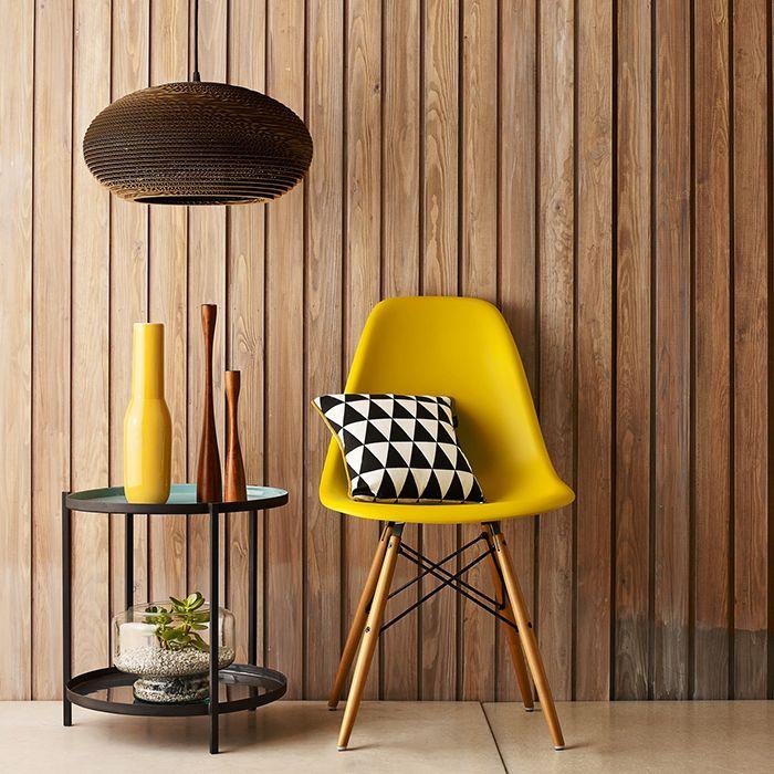 Los 20 diseños de sillas que tienes que conocer