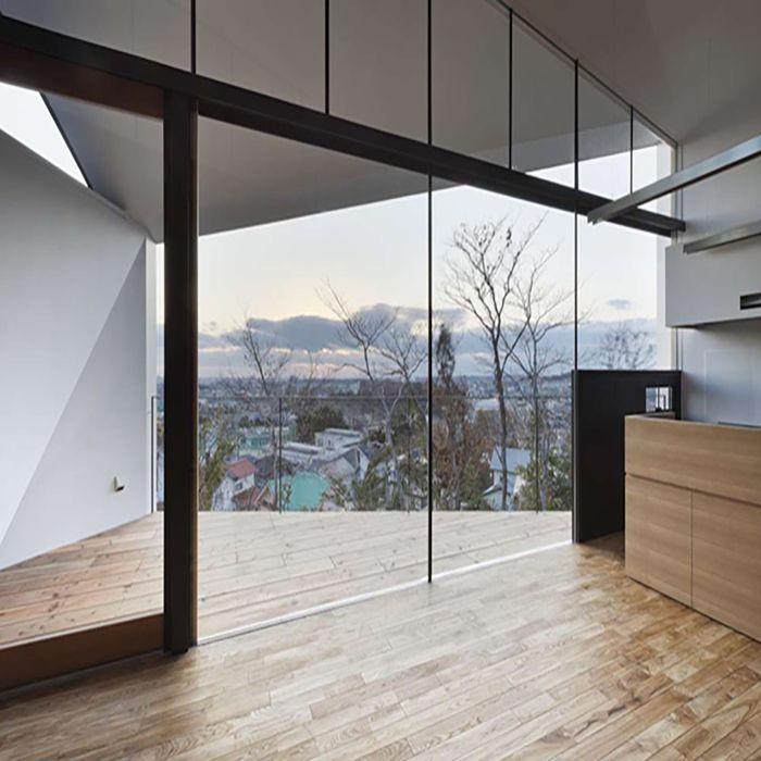 acantilado k house