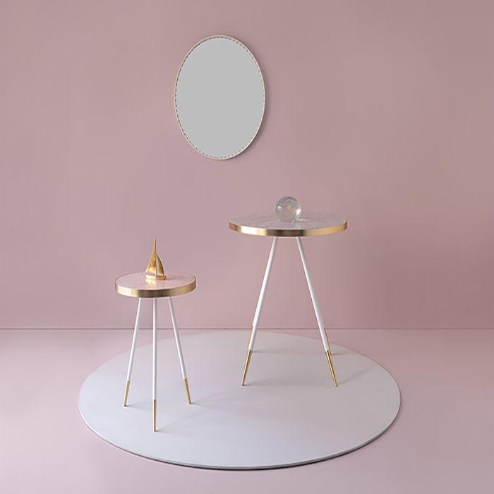 20 mesas de diseño que no te puedes perder