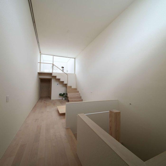 imai by Katsutoshi Sasaki + Associates, Okazaki, Japan