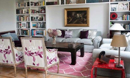 Crea tu alfombra ideal para este otoño con Kilombo Rugs, 100% personalizables