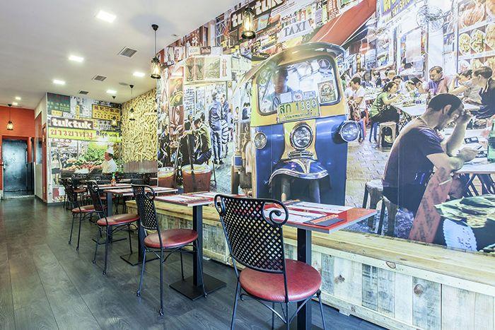 Tuk Tuk interiores restaurante (8)