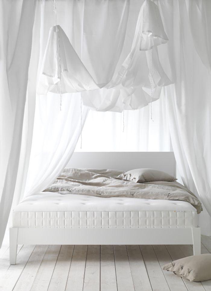 cama de ensueño