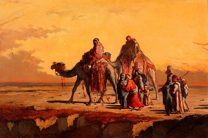 lameyer desierto
