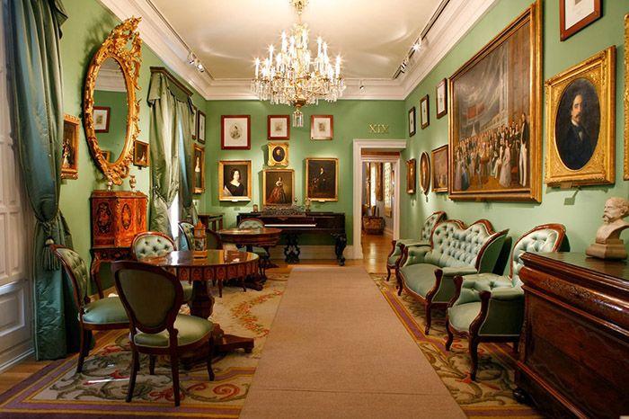 Museo del Romanticismo de Madrid