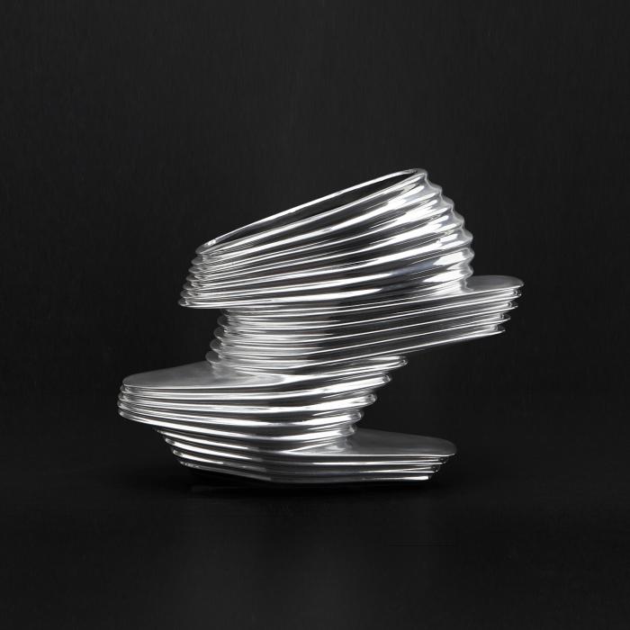 zapatos futuristas zaha hadid united nude tacones arquitecta