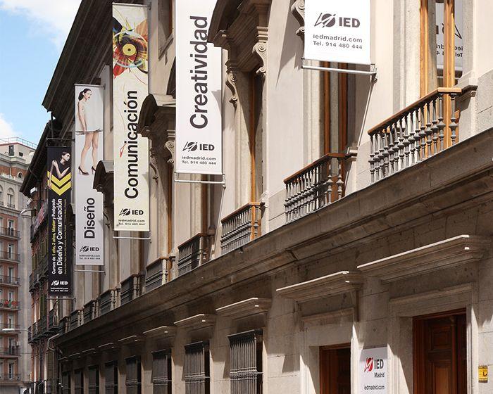Palacio Altamira IEDMadrid