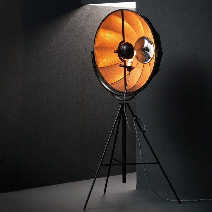 lampara fortuny mariano fortuny fotografia diseno decoracion industrial vintage foco