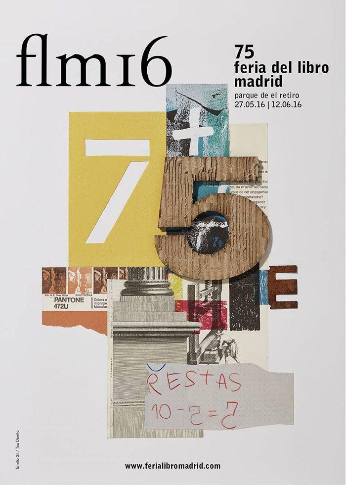 75º edición de la feria del Libro de Madrid, de Francia a Cervantes.