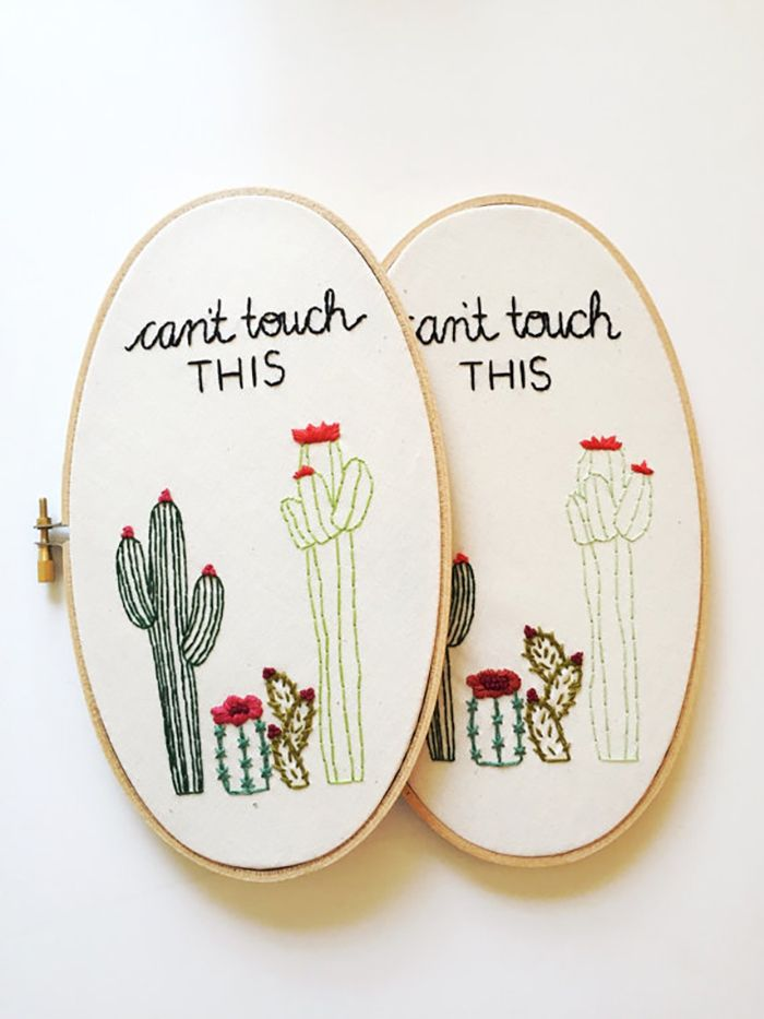 cactus can't touch this