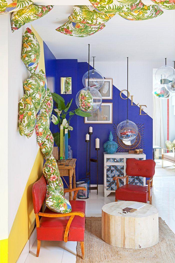 """eBay y el estudio Sanco Factory presentan el proyecto """"La Nube"""", en Casa-Decor 2016"""
