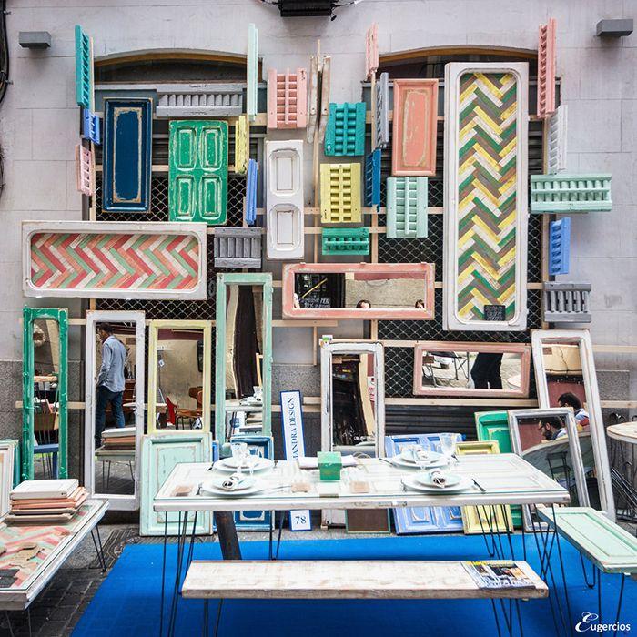 Comienza DecorAcción 2016, una nueva cita con el mundo del diseño decorativo