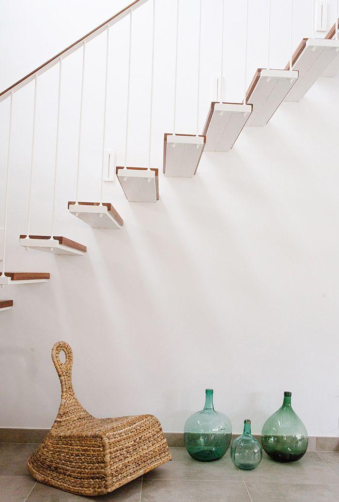 casabonita escalera