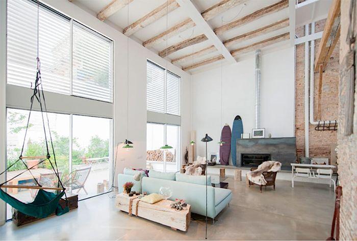 Algunas ideas tiles para reformar tu casa moove magazine - Reformar tu casa ...