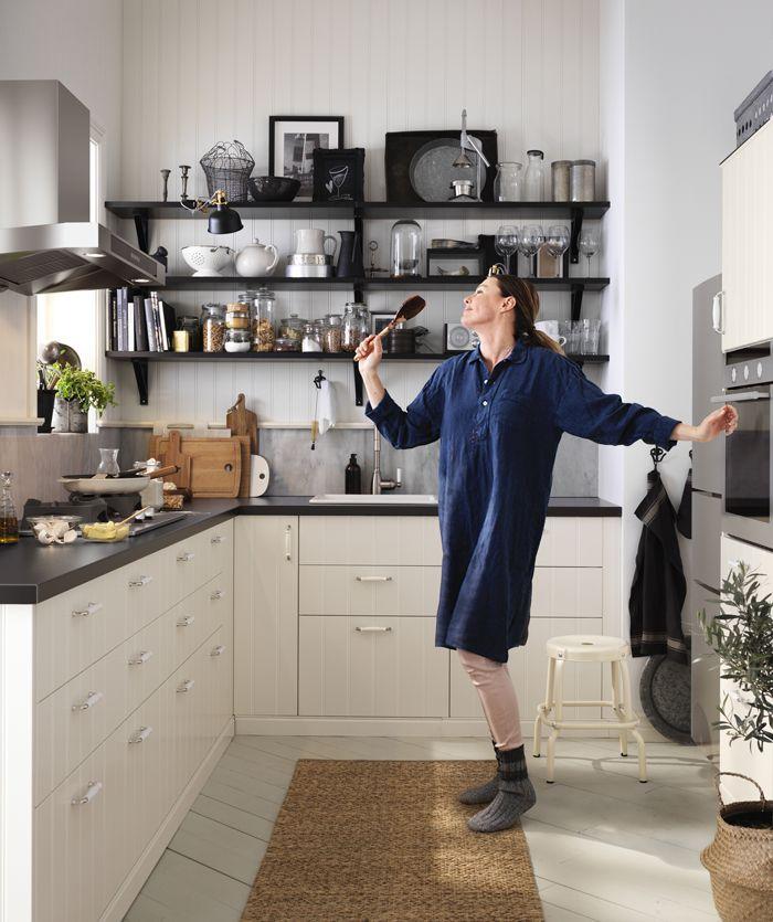 cocina catalogo ikea 2017