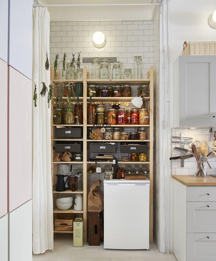 alacena cocina catalogo ikea 2017