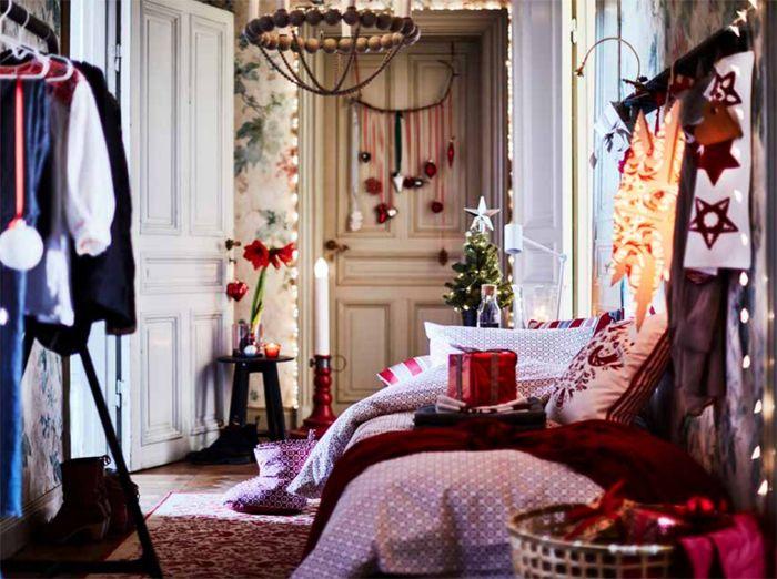 Catálogo de Navidad de IKEA 2016/2017: las mejores ideas para las fiestas en nuestro hogar
