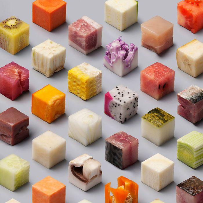 food-design-cubos
