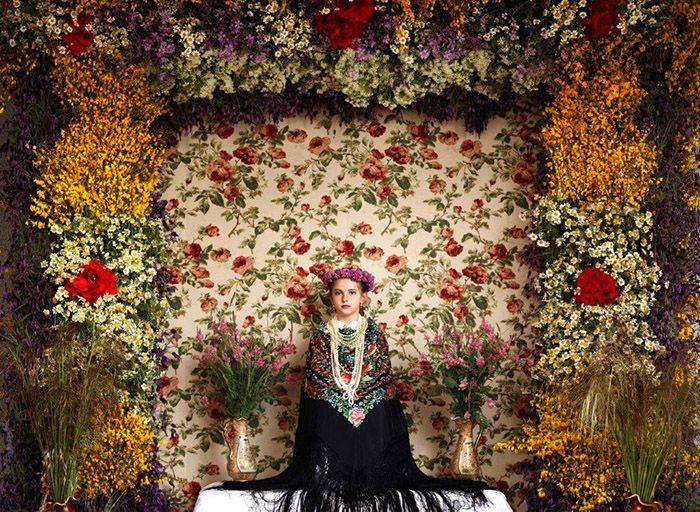 Los prestigiosos premios de fotografía World Press Photo estarán Madrid hasta el 1 de noviembre
