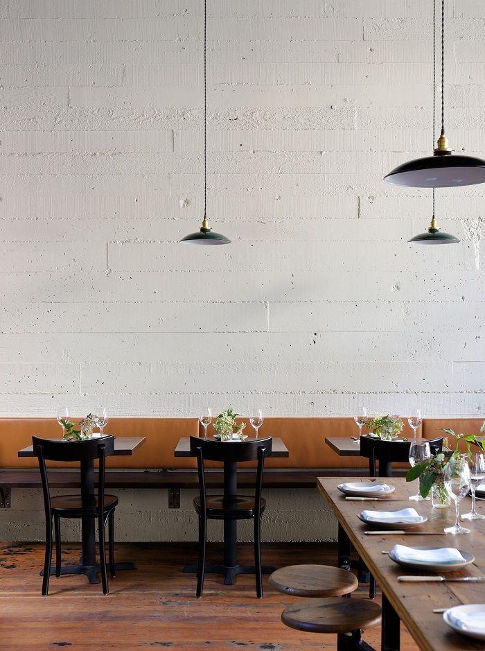 Restaurante del popolo la nueva creaci n de jessica Disenos de interiores para restaurantes