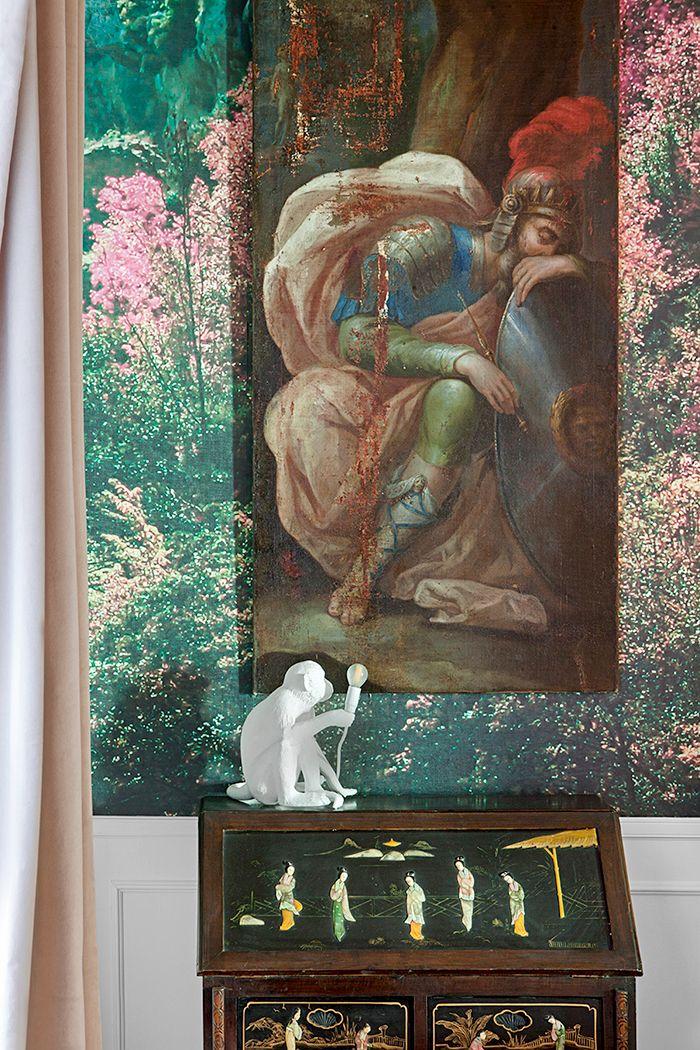 muebles cuadro viteri lapeña sala musica