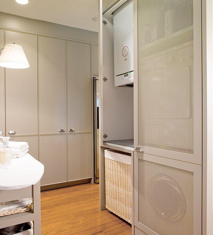 lavanderia cocina deulonder zona plancha