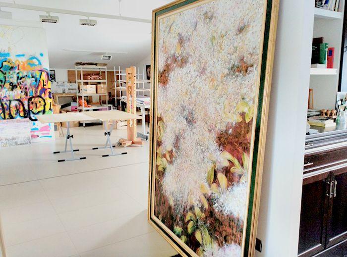 estudio cuadro arte viteri lapeña decoracion