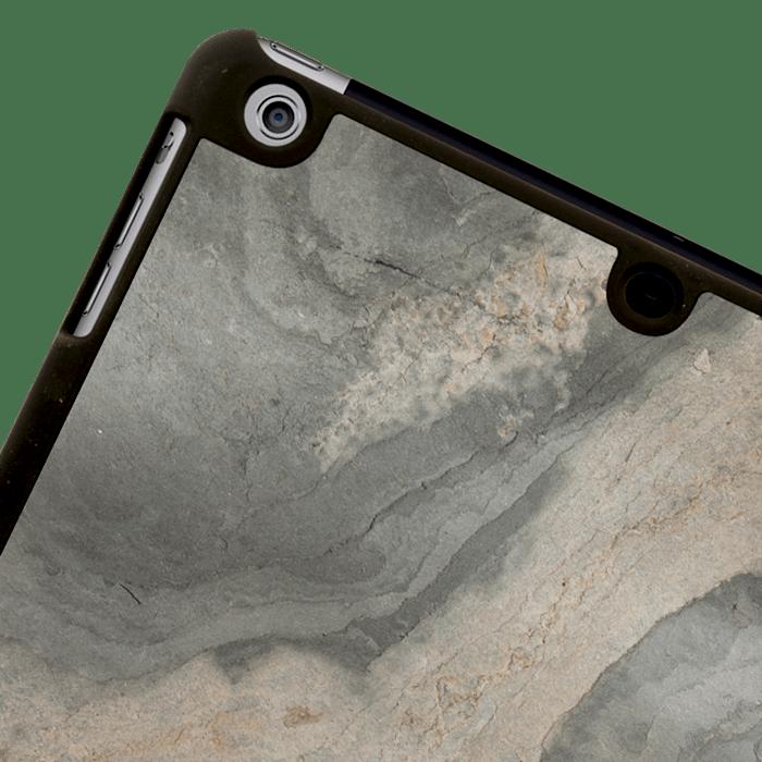 carcasa ipad woodmi stone piedra