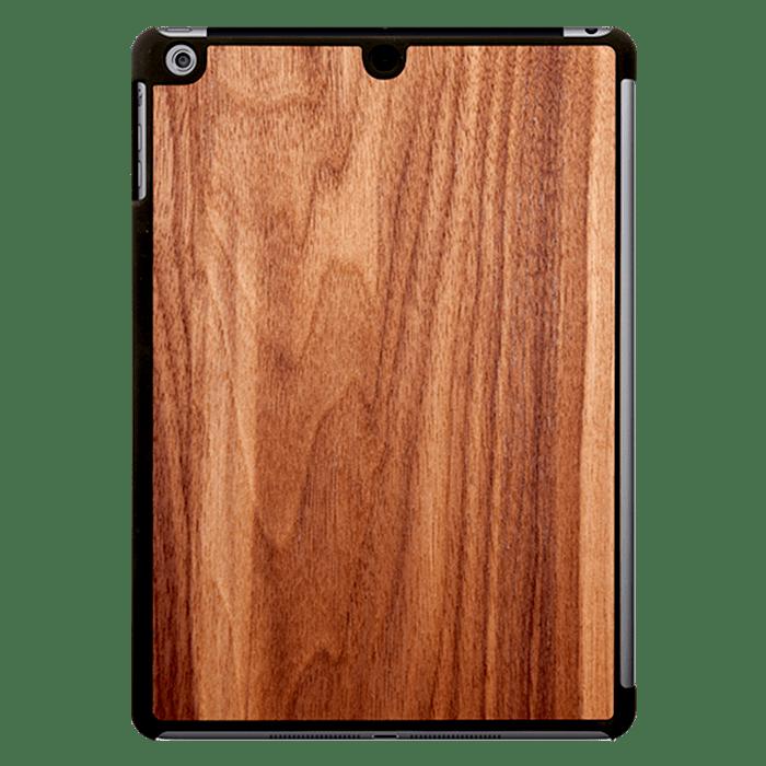 carcasa ipad woodmi madera