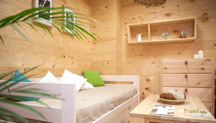 sofa nido cama mesa estanteria lufe