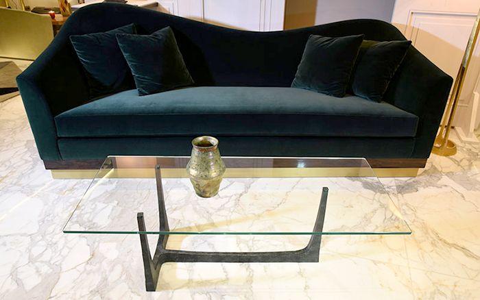 sofa diseñado alfons damian