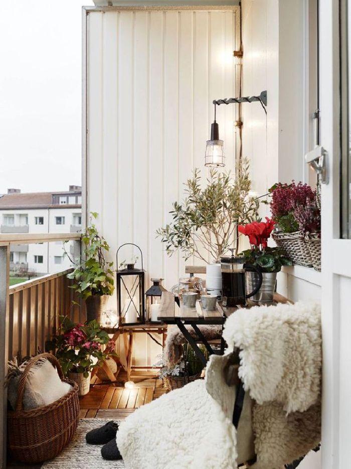 26 ideas para decorar la terraza esta primavera-verano - Moove Magazine