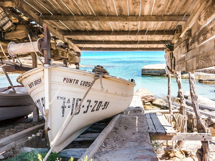 Nuestras vacaciones recomendadas para este verano: Las Islas Pitiusas