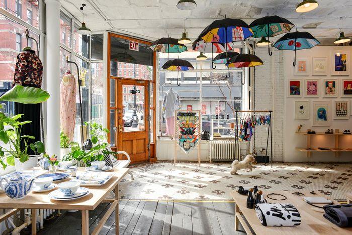Perfecto Diseño De La Cocina Nueva York Inc Elaboración - Ideas de ...