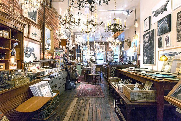 Tiendas de decoración en Brooklyn que no te puedes perder - Moove ...