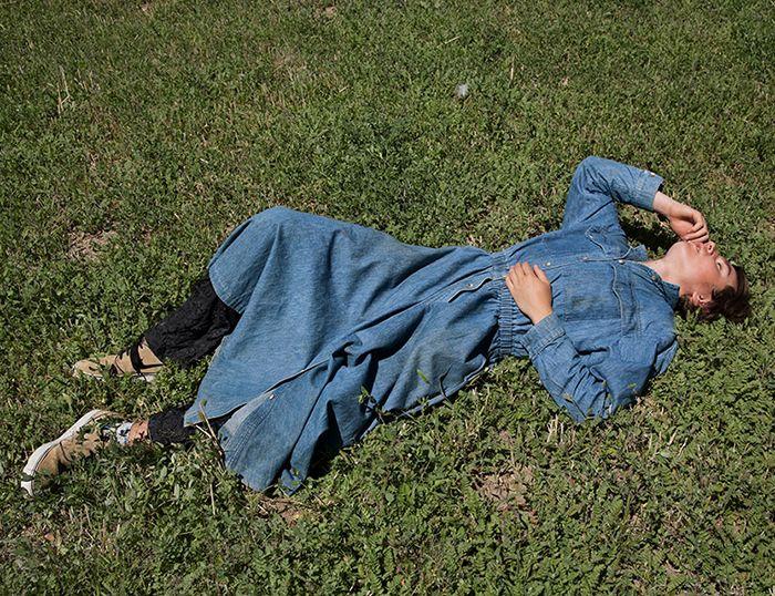 """El MoMA presenta la exposición """"Being: La Nueva Fotografía de 2018"""""""