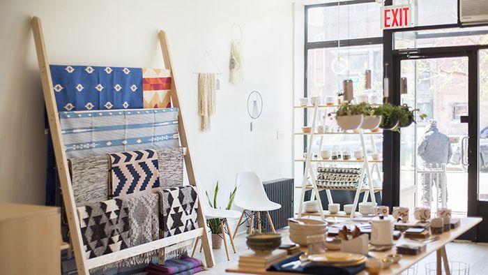 Tiendas de decoración en Brooklyn que no te puedes perder