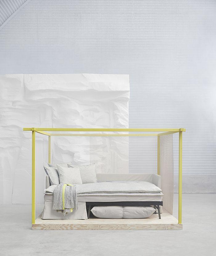 Novedades de IKEA, decoración más escandinava y minimalista que nunca