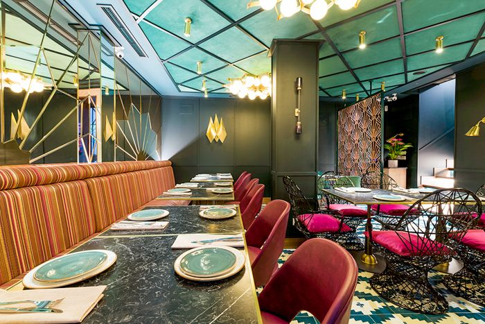salon comedor comida india madrid in love