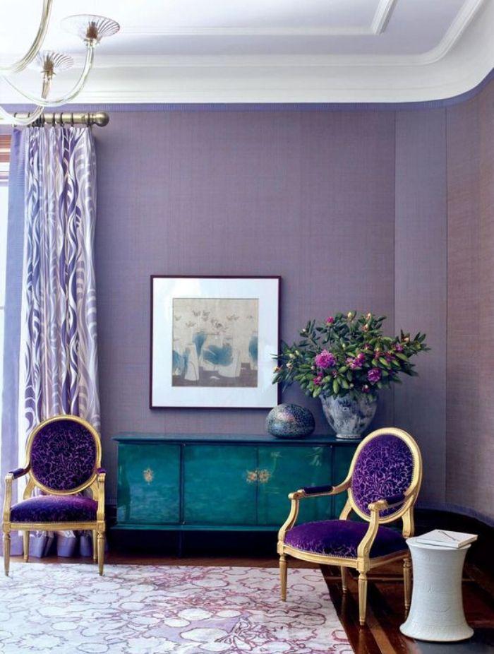 Ultravioleta pantone color del a o 2018 aplicaciones para - Hogar del mueble ingenio ...