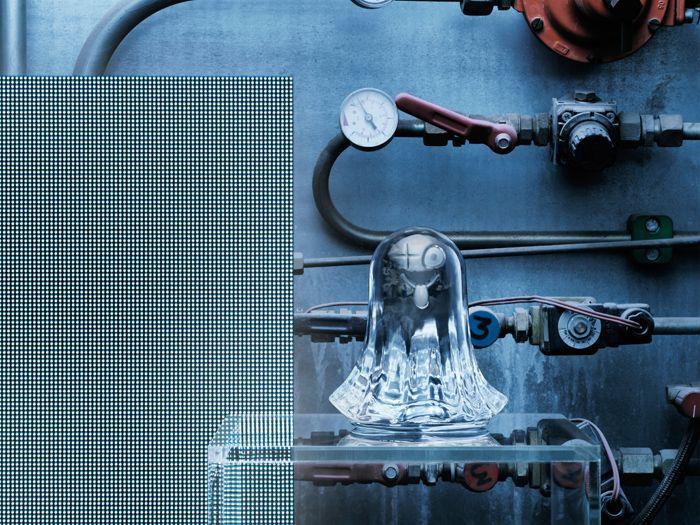 fantasma vidrio ikea