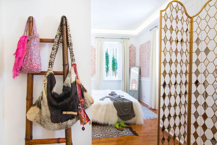 dormitorio hostal cascais