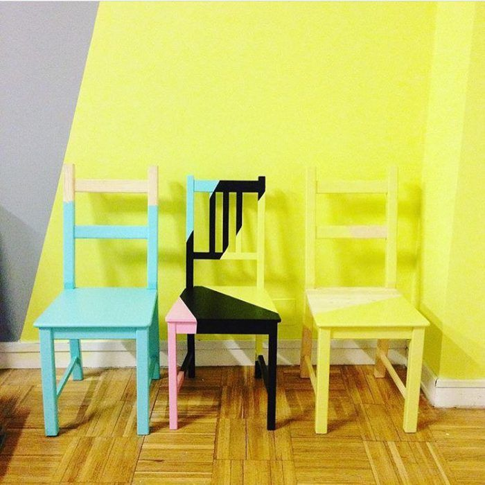 diseñode sillas