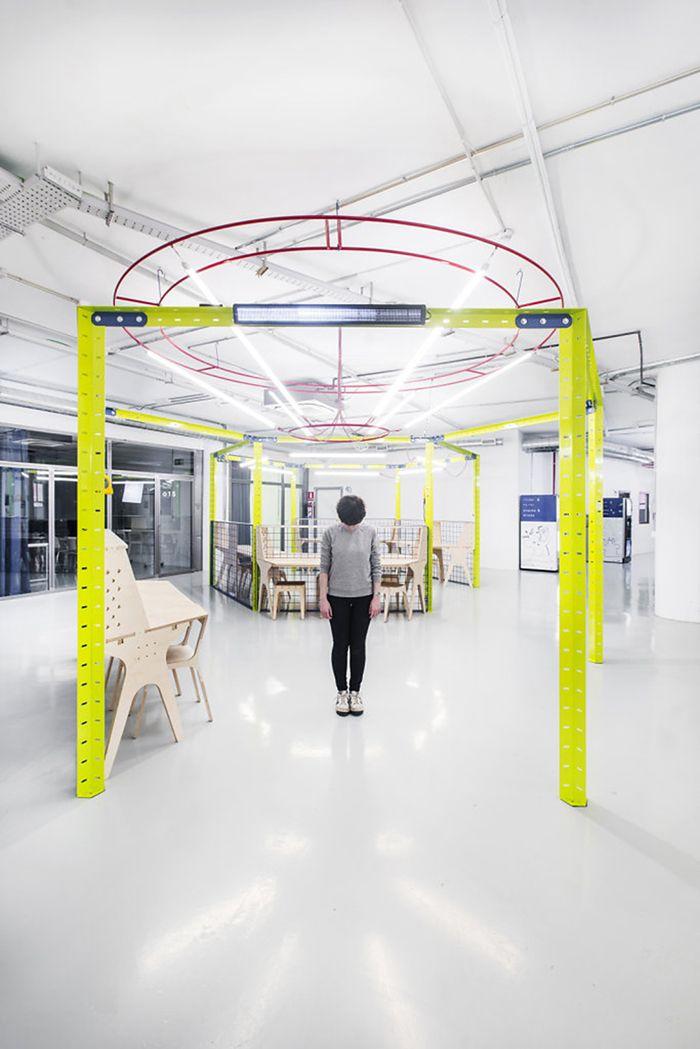 laboratorio innovacion IED