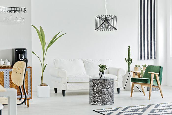 Cómo renovar tu casa para que parezca otra