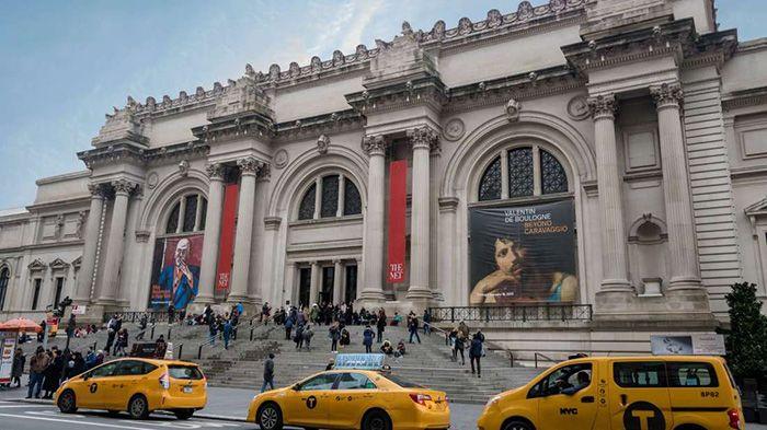 Metropolitan Museum of Art de Nueva York